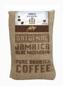 JAMAICA Blue Mountain | 125 g ganze Bohnen